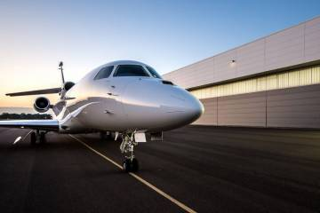 Photo: Dassault Aviation