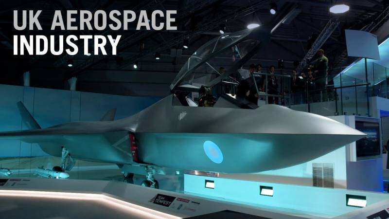 ADS Group Says UK Aerospace Industry Urgently Needs Increased Government Support